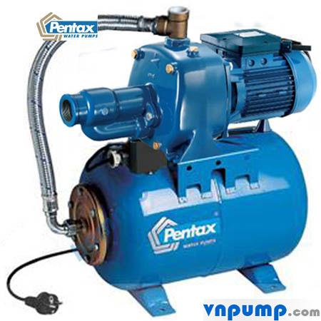 Máy bơm nước tăng áp biến tần Pentax