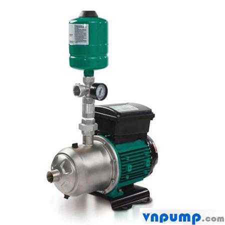 máy bơm nước tăng áp Wilo