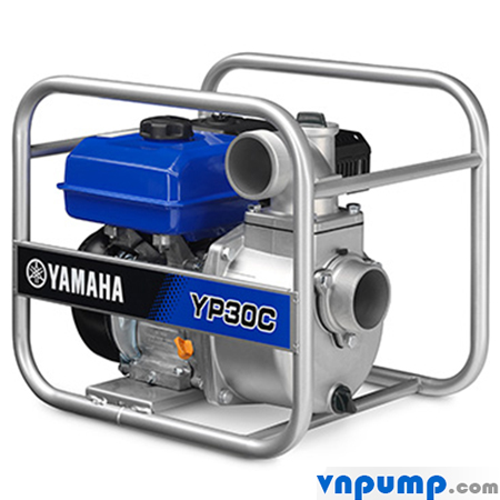 Máy bơm nước chạy xăng Yamaha