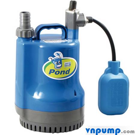 Máy bơm chìm hút nước thải có phao HCP