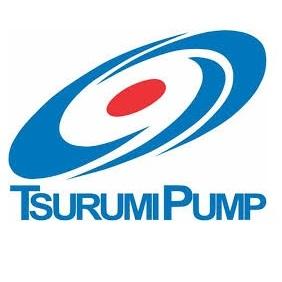 Máy bơm nước Tsurumi - Nhật Bản