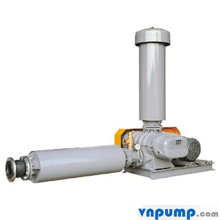 máy thổi khí công nghiệp